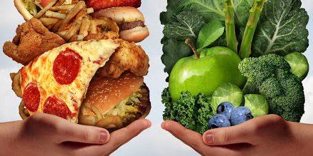 Zdrava ishrana je 90% zdravlja – Radio KFOR Srpski
